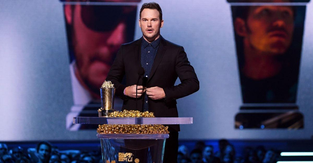 Chris Pratt Is Engaged To Arnold Schwarzenegger's Daughter
