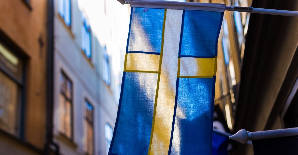 Swedish Government Denies Man's Request to Put Jesus' Name on License Plate, Says it Could 'Cause Offense'