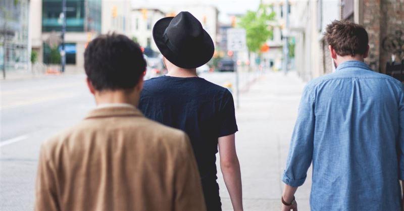 American Psychological Association Deems 'Traditional Masculinity Harmful'
