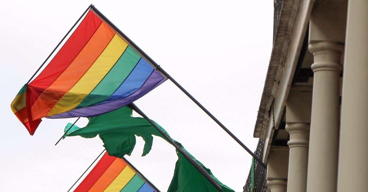 The LGBT Divide. Is Your Church Next?