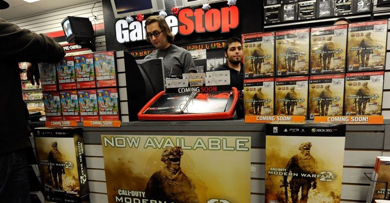 GameStop Stands by Employee who Allegedly Misgendered Customer