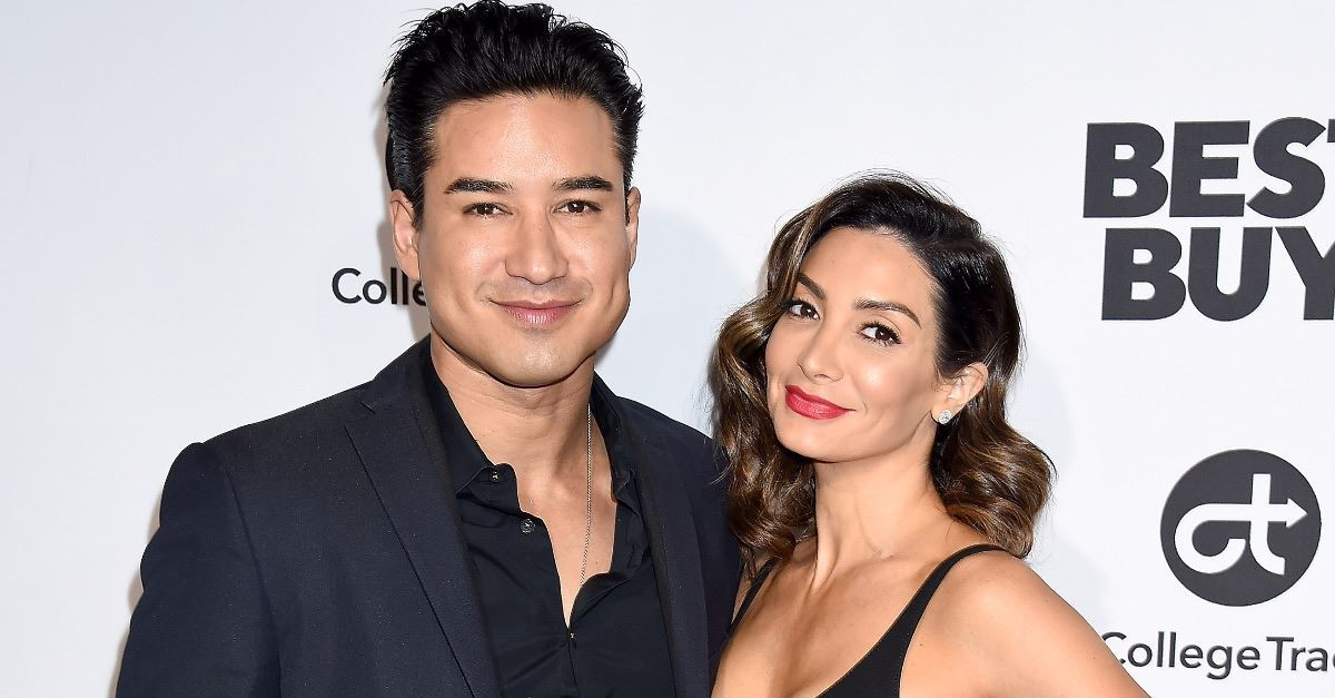 Mario Lopez Receives 'Miracle,' Announces Wife's Pregnancy after Thinking it Wasn't in 'God's Plan'
