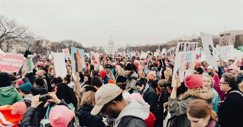 A Tale of Two Marches: The Two Sides of the Abortion Debate