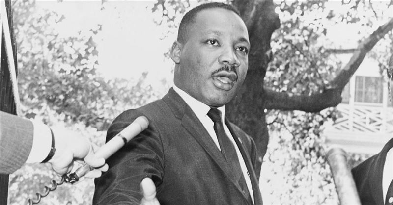 MLK and Beloved Community: Reconciliation and Restoration