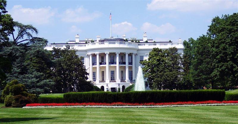 Sarah Sanders Says God 'Wanted Donald Trump to Become President'