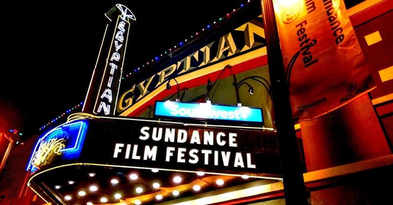 Students at Sundance Explore Film through the Eyes of Faith