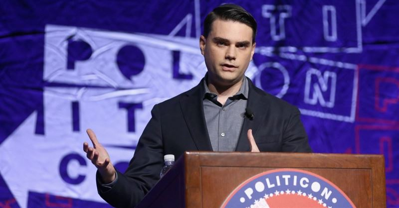 Grand Canyon University Disinvites Ben Shapiro from Speaking at Their Campus