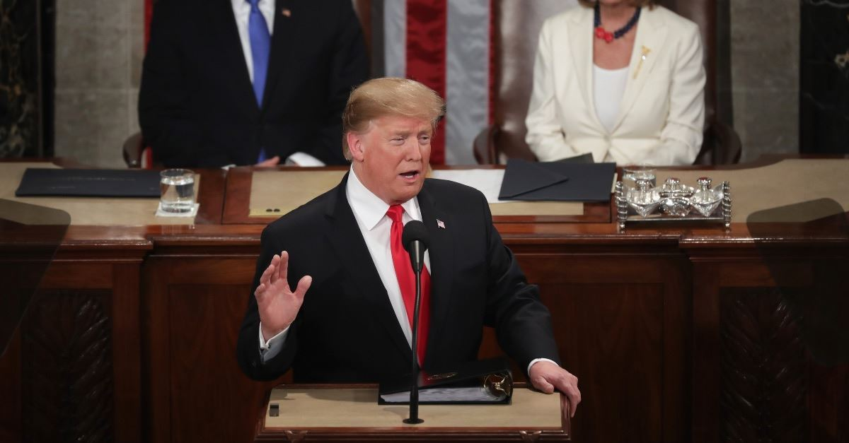 4. A Continued Call for Immigration Reform and the Southern Border Wall