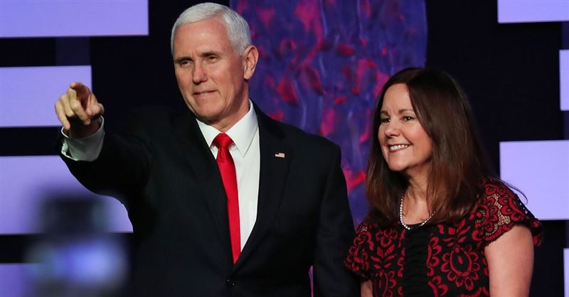 Christians Such as Mike Pence Are 'Bigots' If They Oppose Homosexuality, Columnist Says