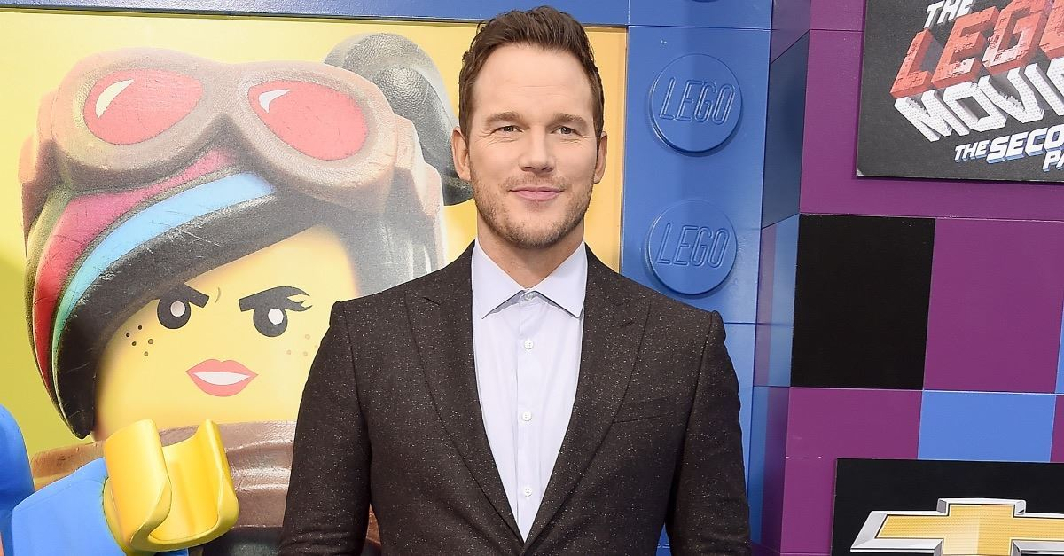 Chris Pratt Shares How He Stays Grounded While Being in the Spotlight
