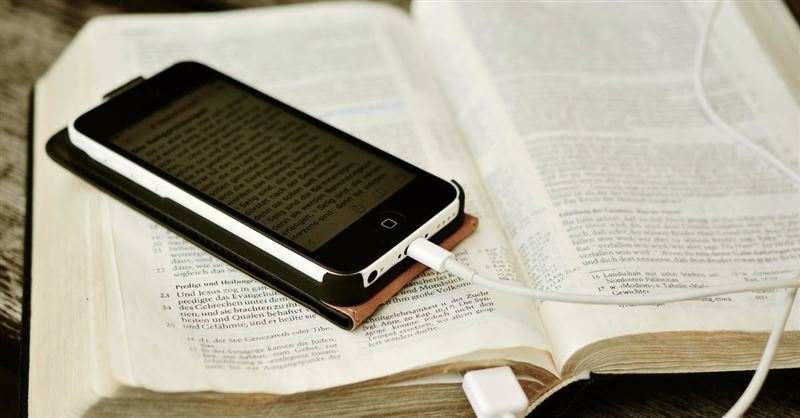 New Technological Developments Are Rapidly Expanding the Bible's Global Reach