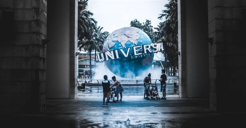 Universal Studios Hosts Florida's Biggest Christian Music Festival