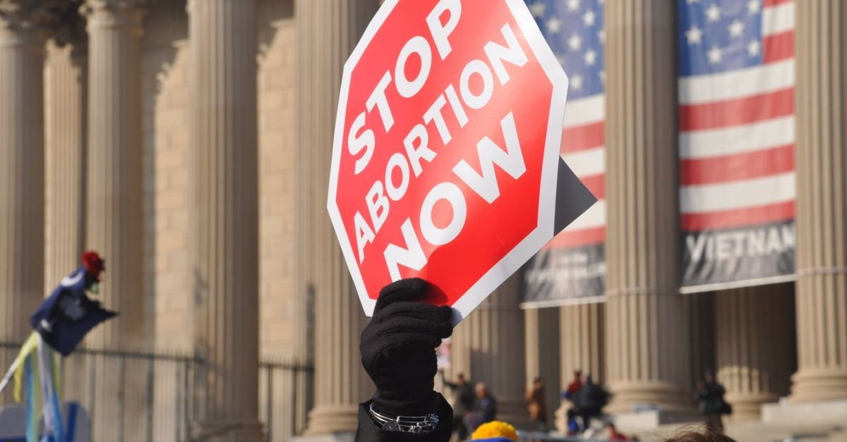 Constitutional Amendment Ends Abortion in Pro-Life States