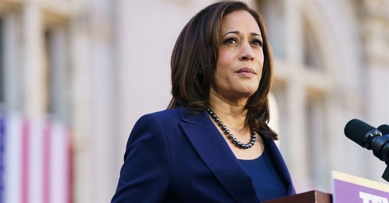 Senator Kamala Harris Advocates for Legalization of Prostitution