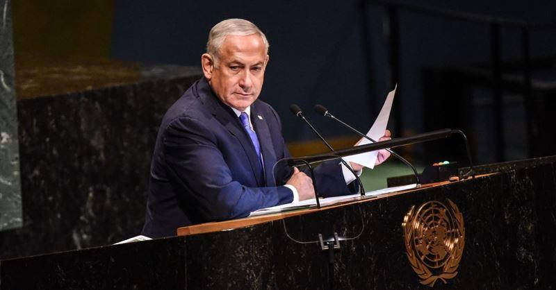 Israeli Prime Minister Benjamin Netanyahu to Be Indicted for Bribery, Breach of Trust