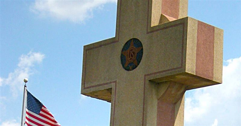 The Peace Cross and the Supreme Court: Stripping Symbols of Their Religious Content