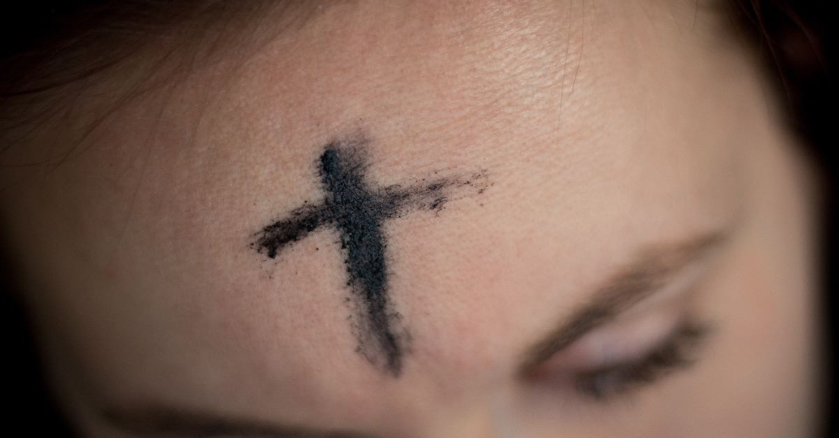 Teacher Apologizes after Demanding Fourth-Grader Remove Ash Wednesday Cross from Forehead