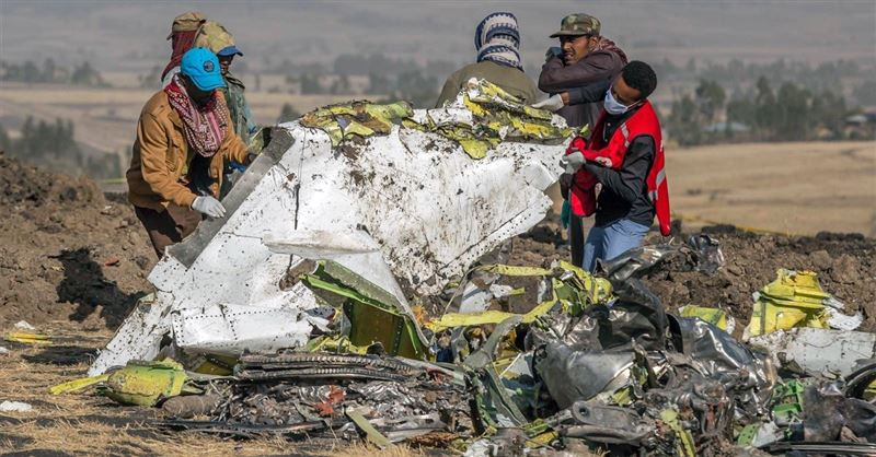 Church Leaders Pray for Ethiopian Airlines Crash Victims as They Grieve for Clergy