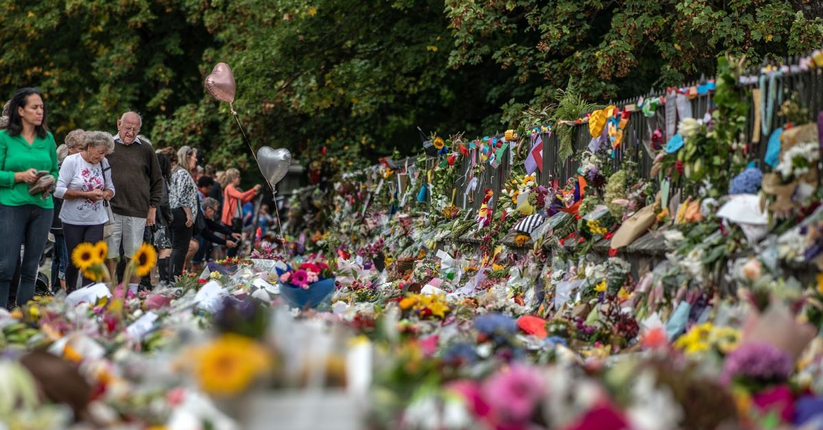 Looking for Evil in All the Wrong Places: In the Aftermath of New Zealand