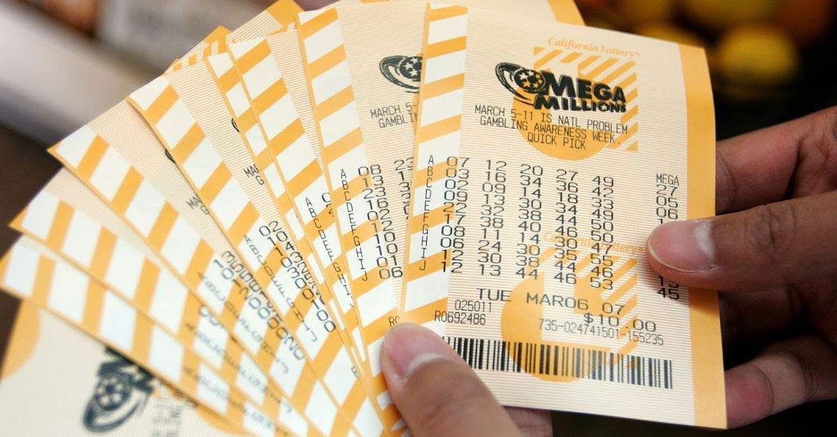 What Is an Anonymous $1.5 Billion Lottery Winner Doing with Her Money?