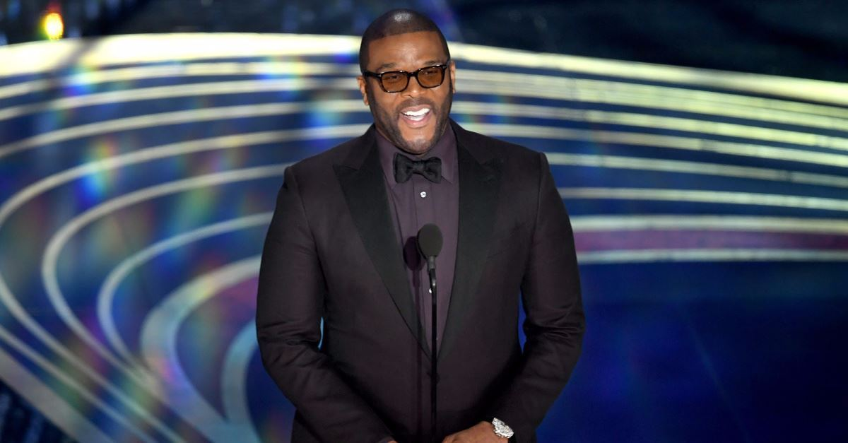 Tyler Perry Pays Rent, Tuition and Funeral Expenses after Single Mother of Four is Murdered
