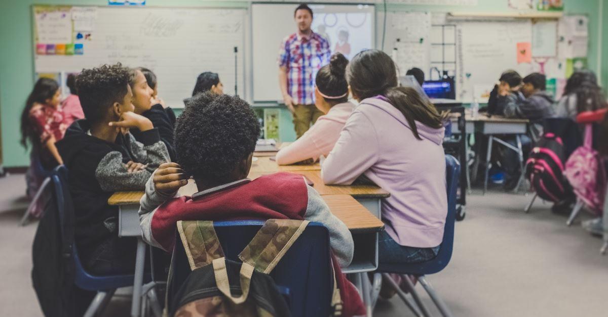 65 Percent of Protestant Pastors See School as 'Negative Influence' on Children's Spiritual Development