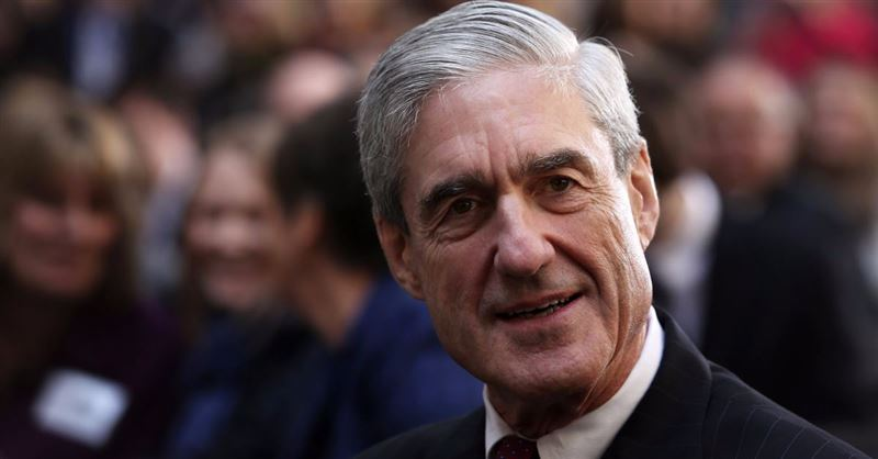Trump Was Not Involved in Russian Interference, Mueller Report Says