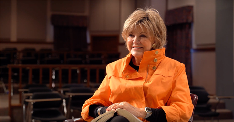 Kay Arthur Reminds Churches to Stick to the Bible for Truth