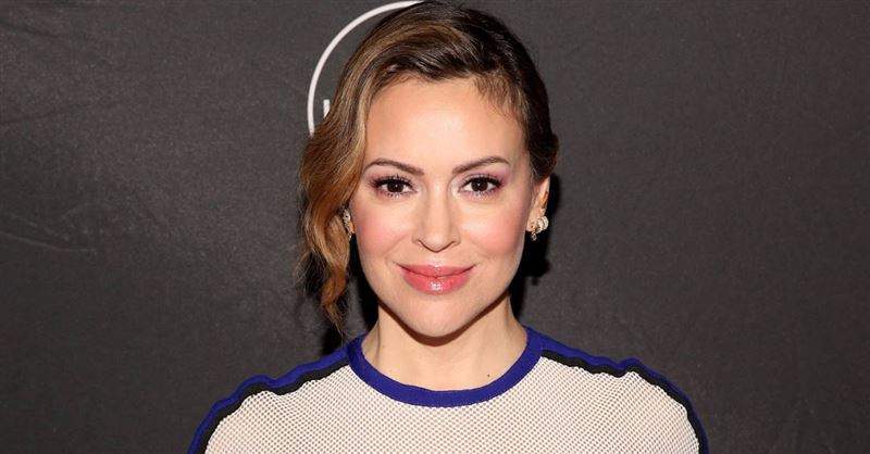 Alyssa Milano Says She Loves God then Misuses the Bible to Defend Abortion
