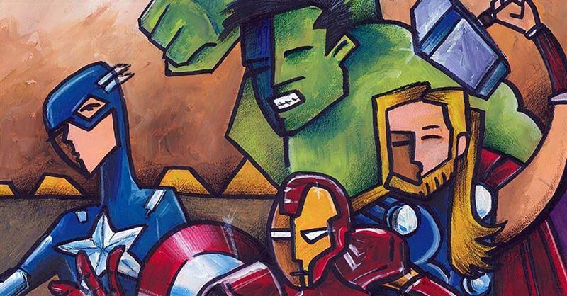Why 'Avengers: Endgame' Broke the Internet