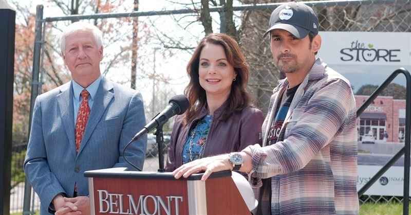 How Brad Paisley and His Wife Are Changing Lives: The Secret of Significance