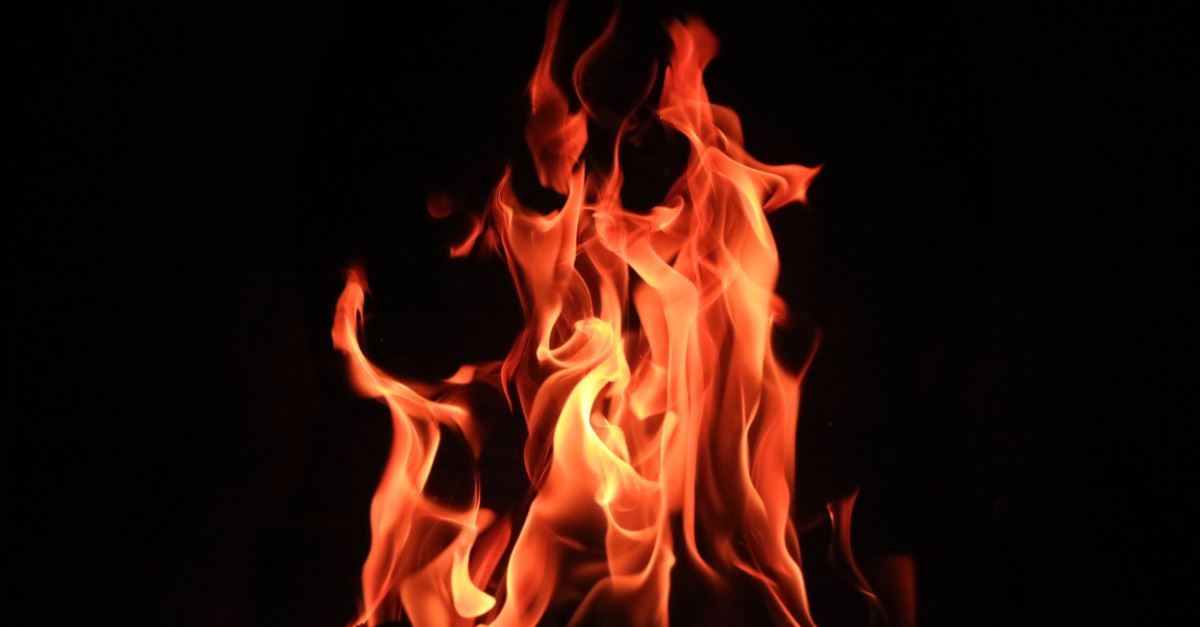 Three Historical Black Churches in Louisiana Set Ablaze, FBI and ATF Investigate