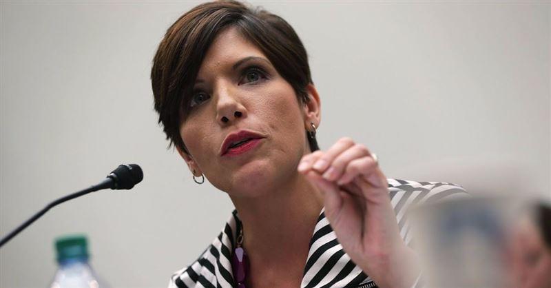 Woman Who Survived Mom's Abortion Tells Democratic Senators: I Do Exist