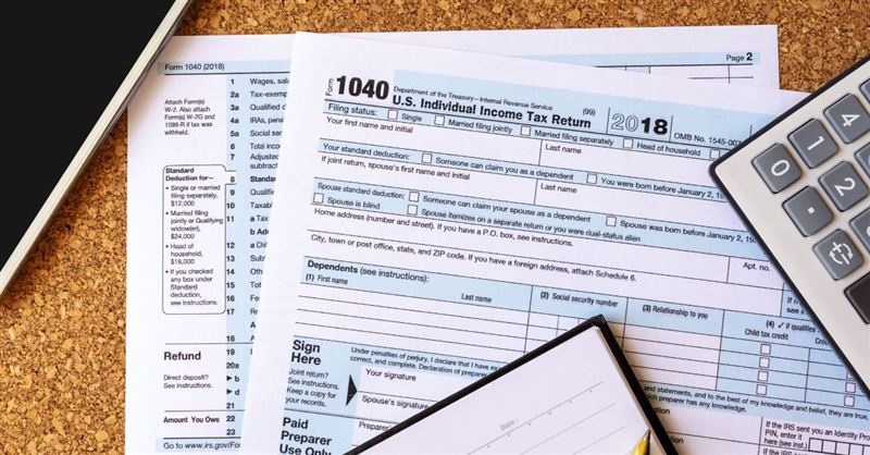 Would You Get An 'IRS' Tattoo to Avoid Taxes?