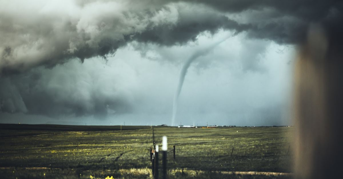 Eight Dead from Dozens of Deadly Tornadoes, Severe Flash ...
