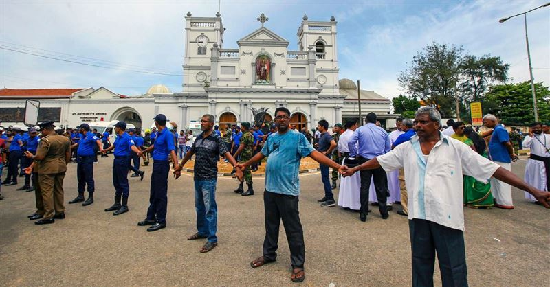 Who Are Sri Lanka's Christians?