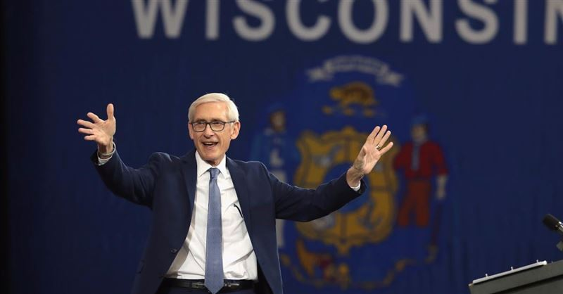 Wisconsin Governor Says He Will Veto Bill Banning Infanticide