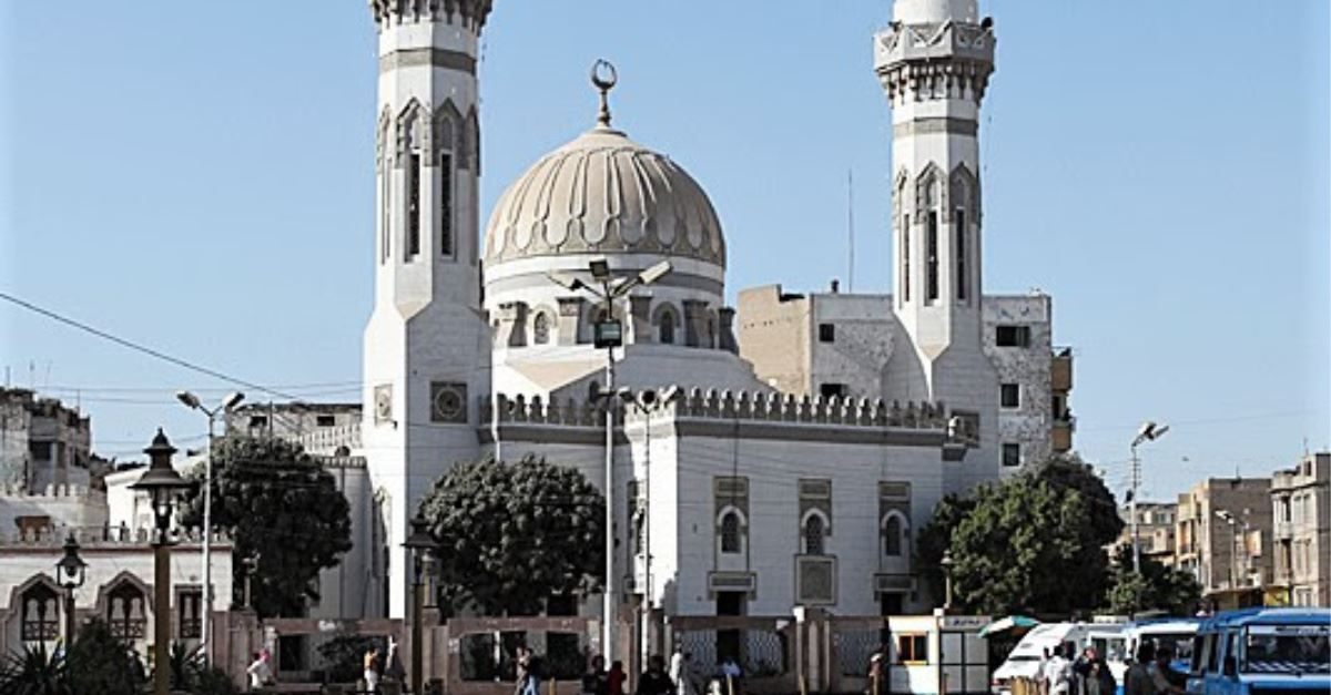 Church Closed in Egypt after Muslim Mob Frightens Children in Sunday School