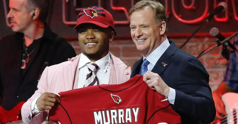 Kyler Murray Makes History: The Importance of Finishing Well