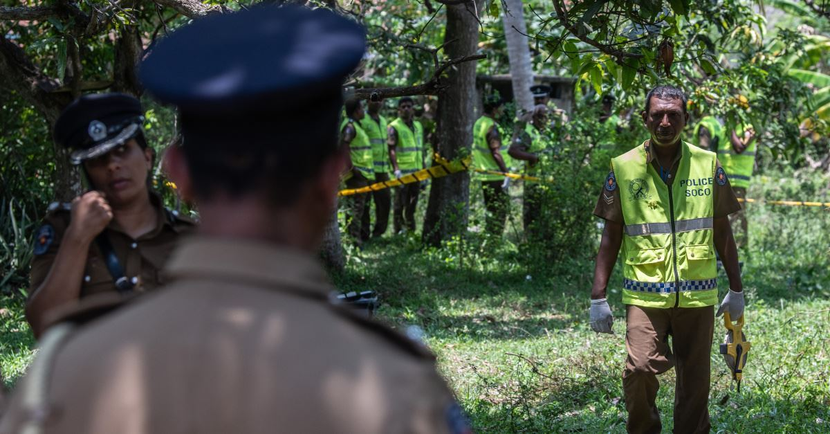 5. What should American Christians know about the people of Sri Lanka?