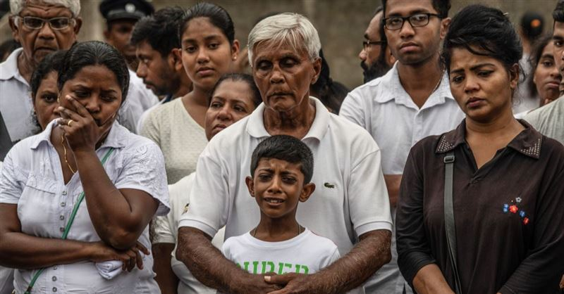 6 Questions with Sri Lankan Christians following the Easter Bombing Attacks