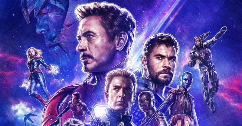 <em>Avengers: Endgame</em> Makes $1.2 billion: Why the Movie Strikes a Chord in Our Souls