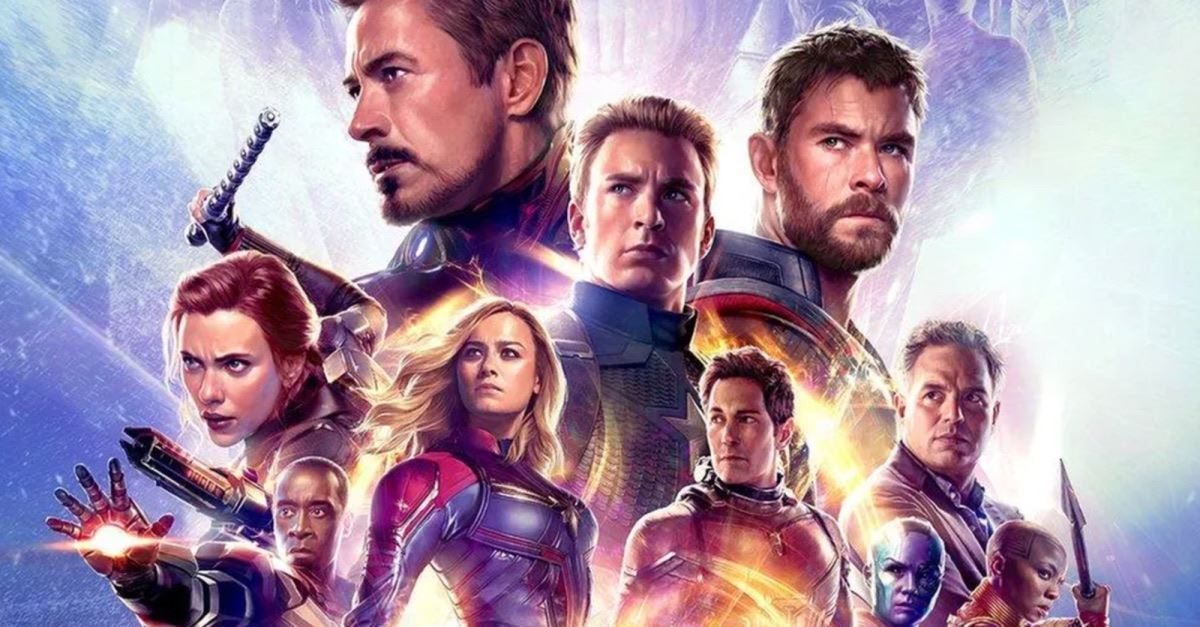 <em>Avengers: Endgame</em> Included Marvel's 1st Gay Character