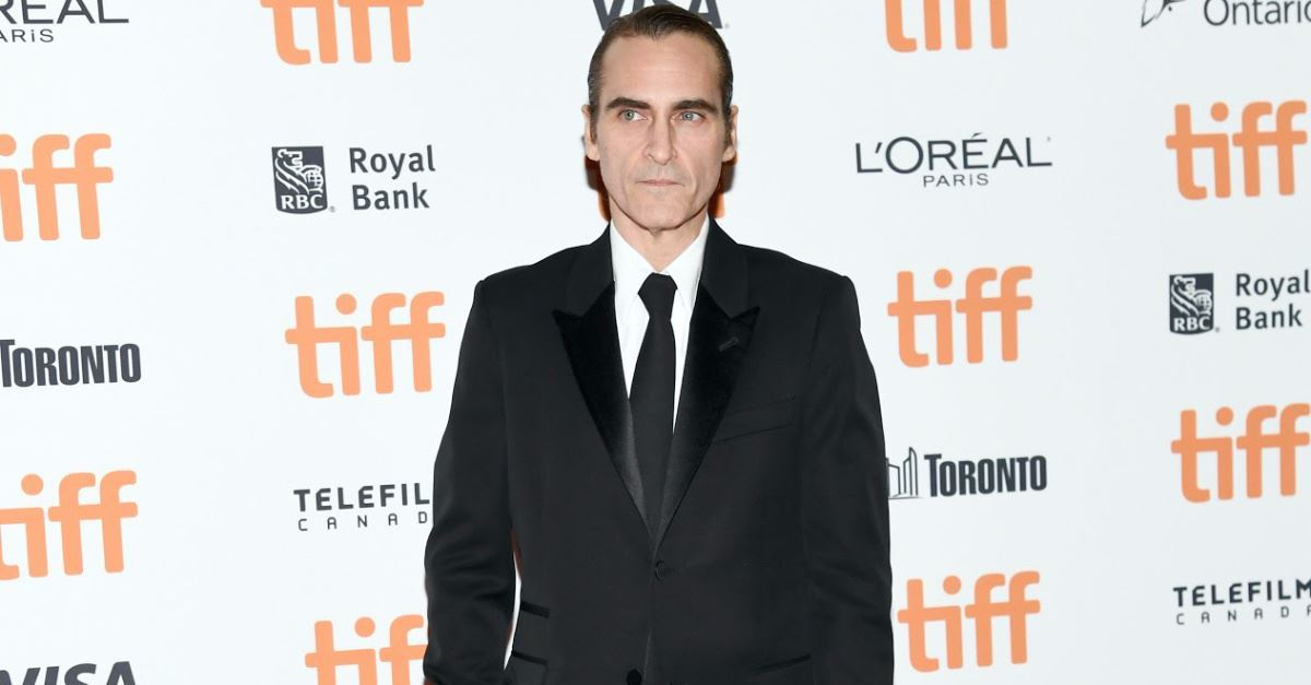 Joaquin Phoenix and 'The Gospel of Mary': Gnostic Fiction Coming to a Theater Near You