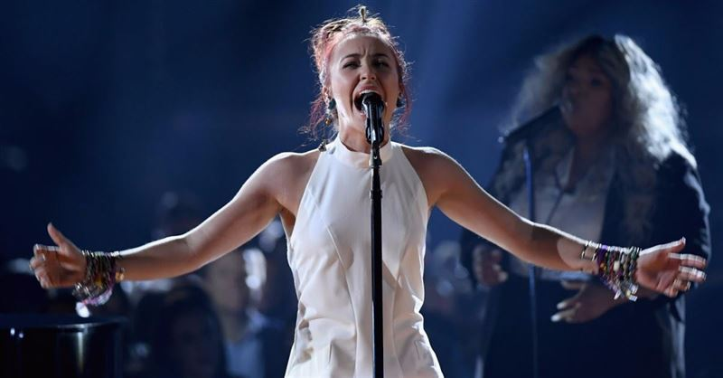 Lauren Daigle's 'You Say' the No. 1 Shazamed Song of the Billboard Awards