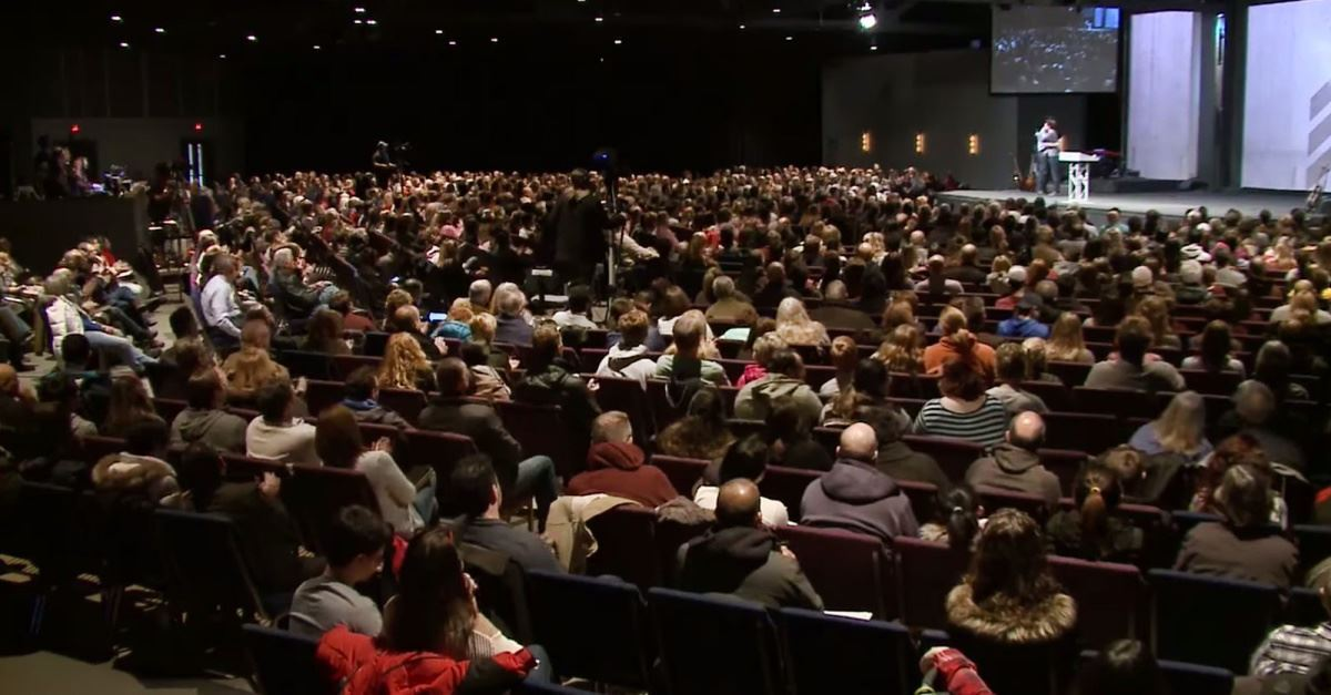 Harvest Bible Chapel Apologizes as it Installs New Elder Board