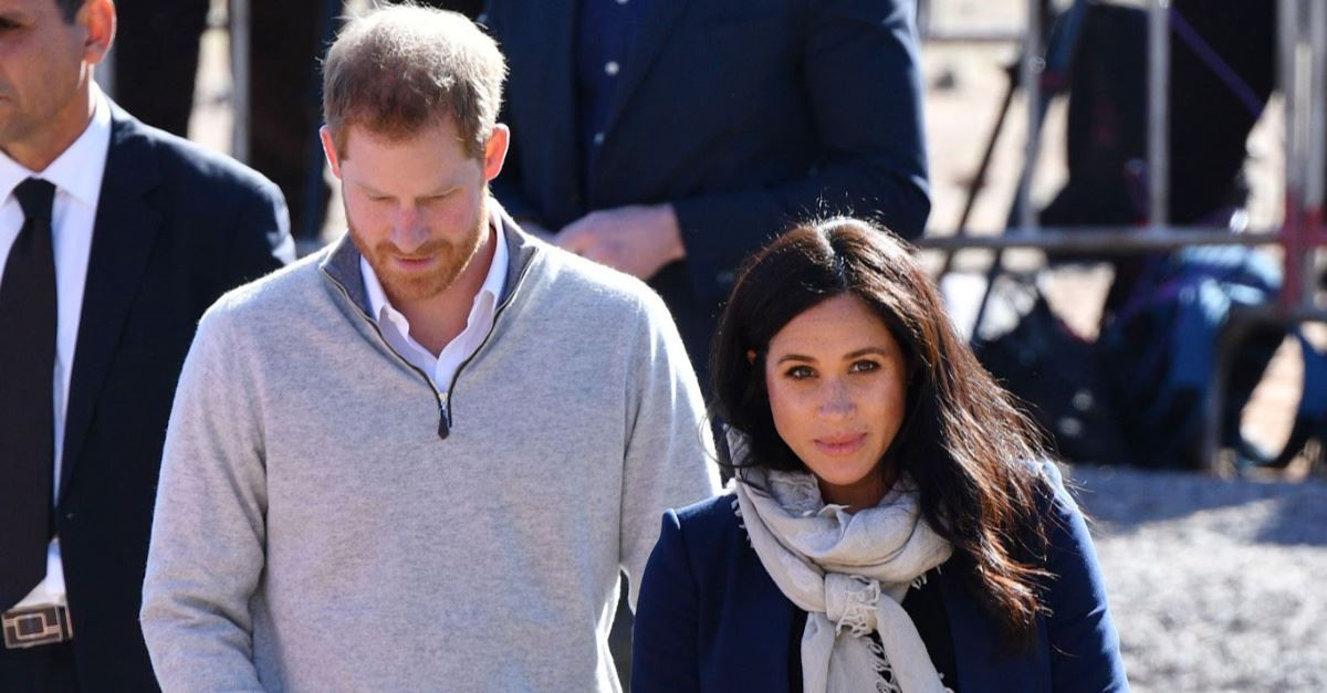 The New Royal Baby and Nelson Mandela: Answering 'the Call to Be Selfless'