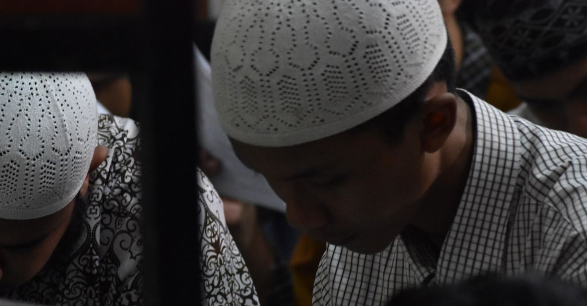 Is a School District Favoring Muslims during Ramadan? Balancing Truth and Love