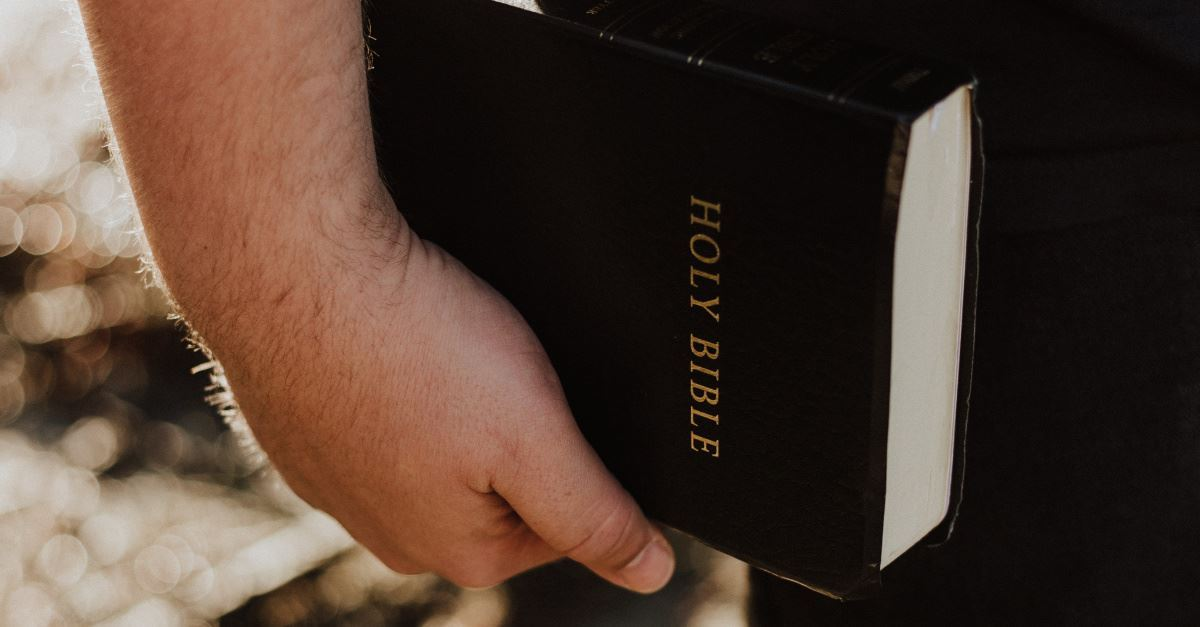 POW's WWII Bible Must Be Removed from Veterans Display, Suit Demands