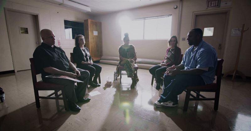 CNN's <em>Redemption Project</em>: Grace, Compassion, and Forgiveness